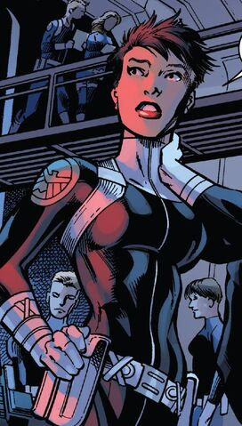 File:Maria Hill (Prime) (Earth-61610) from Ultimate End Vol 1 4 001.jpg