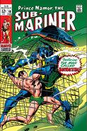 Sub-Mariner Vol 1 10