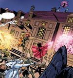 X-Men (Earth-16191) A-Force Vol 1 5