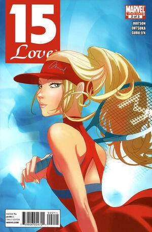 15-Love Vol 1 2