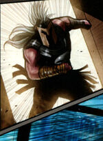 Ares (Earth-11223) from What If? Dark Reign Vol 1 1 0001