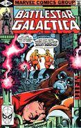 Battlestar Galactica Vol 1 14