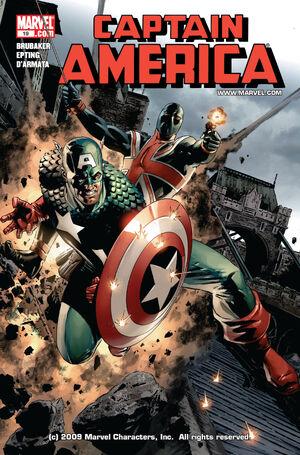 Captain America Vol 5 19