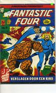 Fantastic Four 9 (NL)