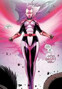 Melissa Gold (Earth-616) New Costume Thunderbolts Vol 171