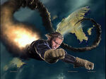 Samuel Guthrie (Earth-7964) from X-Men Legends II Rise of Apocalypse 0001