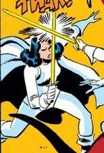 Sif (Duplicate) (Earth-616) Thor Vol 1 217