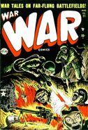 War Comics Vol 1 11