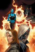 X-Men Vol 2 187 Textless