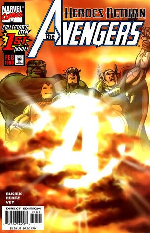 File:Avengers Vol 3 1 Sunburst Variant.jpg