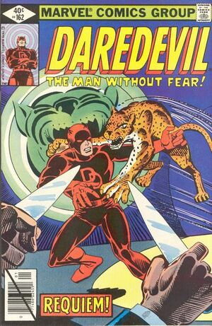 Daredevil Vol 1 162