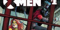 Extraordinary X-Men Annual Vol 1