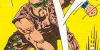 Headhunter (Executive Services) (Earth-616)