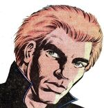 Paul Emery (Earth-616) from Power Man and Iron Fist Vol 1 107 0001