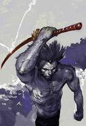 Wolverine Soultaker Vol 1 5 Textless