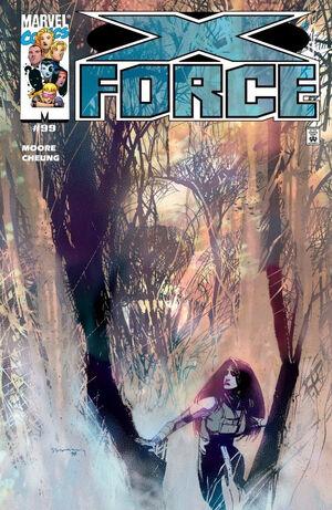 X-Force Vol 1 99