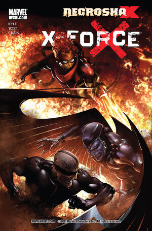 X-Force Vol 3 21