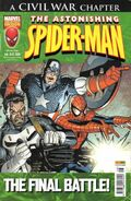 Astonishing Spider-Man Vol 2 58
