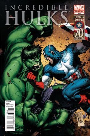 File:Incredible Hulks Vol 1 624 Dale Keown Captain America 70th Anniversary Variant.jpg