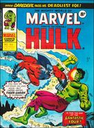 Mighty World of Marvel Vol 1 154