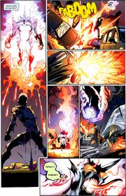 Norman Osborn (Earth-1610) Ultimate Spider-Man Vol 1 160 00