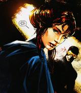 Phoenix Force (Earth-616) Iron Age Vol 1 3