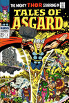 Tales of Asgard Vol 1 1