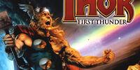 Thor: First Thunder Vol 1 5