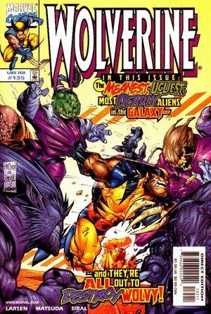 Wolverine Vol 2 135