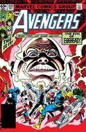 Avengers Vol 1 229