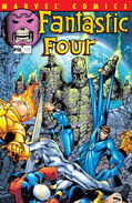 Fantastic Four Vol 3 46