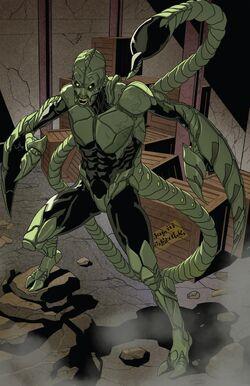 MacDonald Gargan (Earth-616) from Spider-Man 2099 Vol 2 3.jpg