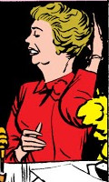 Molly Margaret McSnide (Earth-616) from Fantastic Four Vol 1 6 0001