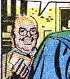 Wilson (Earth-616) from Amazing Spider-Man Annual Vol 1 3 001