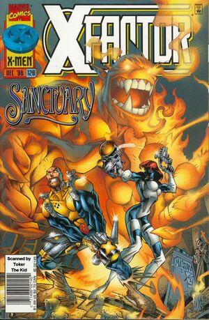 X-Factor Vol 1 129