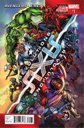 AXIS Revolutions Vol 1 1