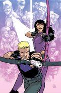 All-New Hawkeye Vol 2 6 Textless