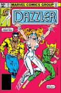 Dazzler Vol 1 24