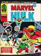 Mighty World of Marvel Vol 1 123