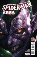 Spider-Man 2099 Vol 3 11