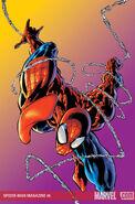 Spider-Man Magazine Vol 1 6 Textless