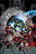 Avengers Vol 5 25 Textless
