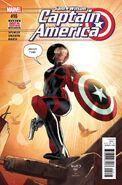 Captain America Sam Wilson Vol 1 16