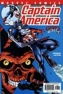 Captain America Vol 3 46