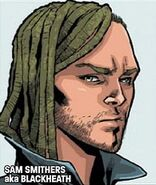 Samuel Smithers (Earth-1610) from Ultimate Comics X-Men Vol 1 25