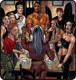 X-Treme Sanctions Executive (Earth-616) from X-Men Future History Messiah War Sourcebook Vol 1 1 0001