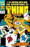 Adventures of the Thing Vol 1 3
