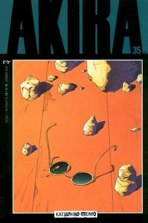 Akira Vol 1 35