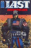 Last American Vol 1 1