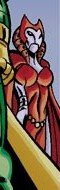 Scarlet Witch (Earth-70395) Avengers Vol 3 42